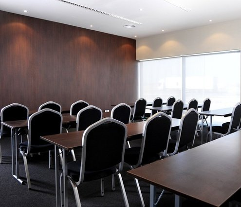 Meeting Rooms - Hotel AS Hotels Torrent